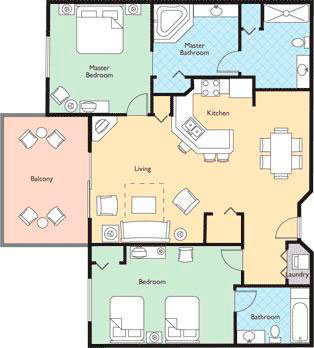 What 39 s the dragon got in store for you and new year 39 s for Feng shui floor plan